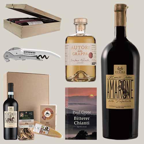 Geschenke | Weinhandlung am Küferweg AG